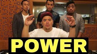 Cara Meningkatkan POWER Vokal