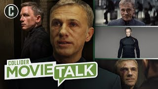 Bond 25: Is Christoph Waltz's Blofeld an Ally in the Sequel? - Movie Talk