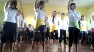Inang Bayan [ Remix ]