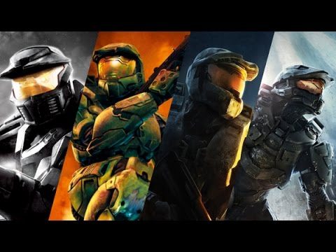 Is Halo Coming Back To Its Roots?