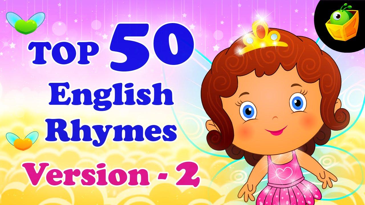 English Nursery Rhymes Free - Apps on Google Play