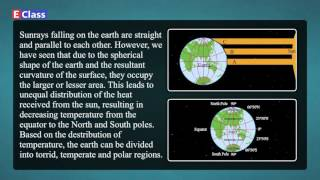 Standard 6, Geography chapter 5, Maharashtra Board - Eng Medium