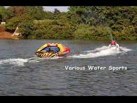 Adventure Activity Filled 40 room Resort Near Mumbai Pune Maharashtra INDIA