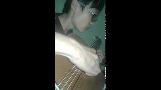 BIỂN NHỚ (Trịnh Công Sơn) - Guitar by Mountain