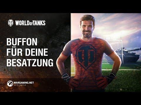 Buffon für deine Besatzung [World of Tanks Deutsch] thumbnail