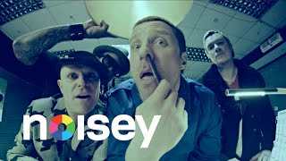"The Prodigy feat. Sleaford Mods - ""Ibiza"" (Official Video)"