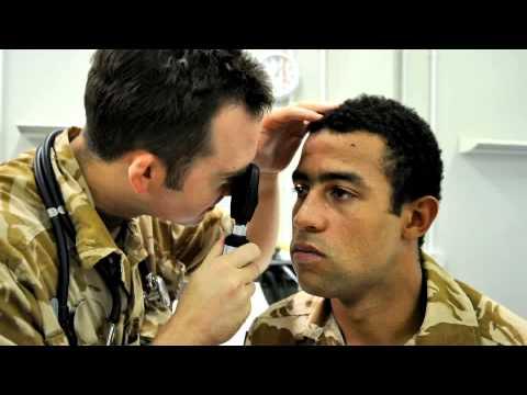 TRAUMATIC BRAIN INJURY OR PTSD?