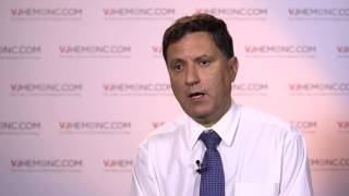 The basis for immunotherapy in multiple myeloma