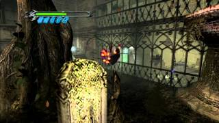 Devil May Cry 1 HD Collection LP [4/8]