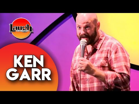 Ken Garr | Staying with Family | Laugh Factory Chicago Stand Up Comedy