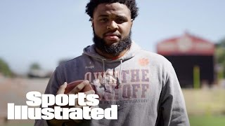 Meet Clemson Defensive Lineman Christian Wilkins | Rising Stars | Sports Illustrated