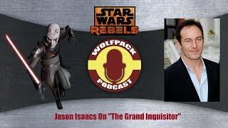 The Grand Inquisitor (Book)