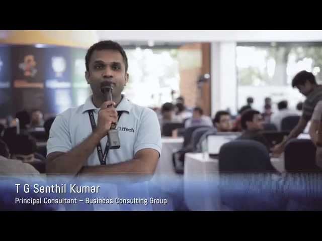 iTech 2015     setting a for innovation of emerging and disruptive technology - YouTube