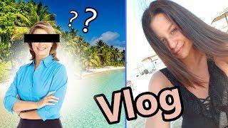 Vlog z wakacji | Poznajcie moją mamę!