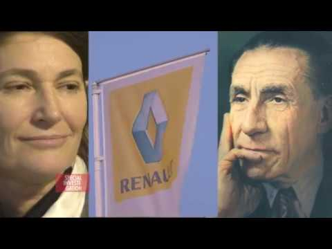 Le mystère Louis Renault - Spécial Investigation