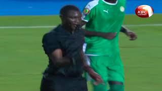 Algeria beat Senegal to win AFCON 2019
