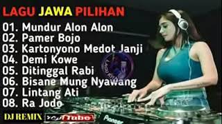 Download Lagu dj remix - mundur alon-alon