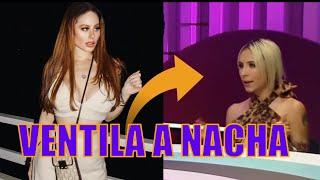 Vaya Vaya : Fer ventila que Nacha planea show y Michelson le responde, Jacky y Diego se enfrentan