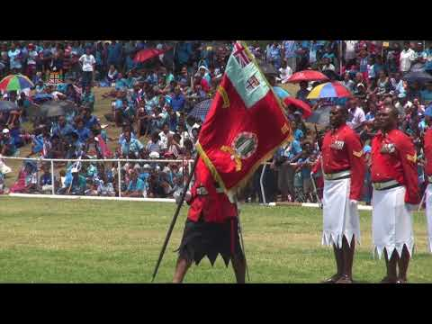 Fiji Day 2017 National Celebration at Prince Charles Park, Nadi.