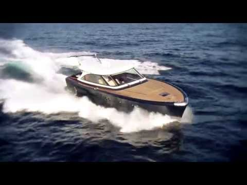 50' Camper & Nicholsons Luxury Yacht VELSHEDA - Bradford Marine