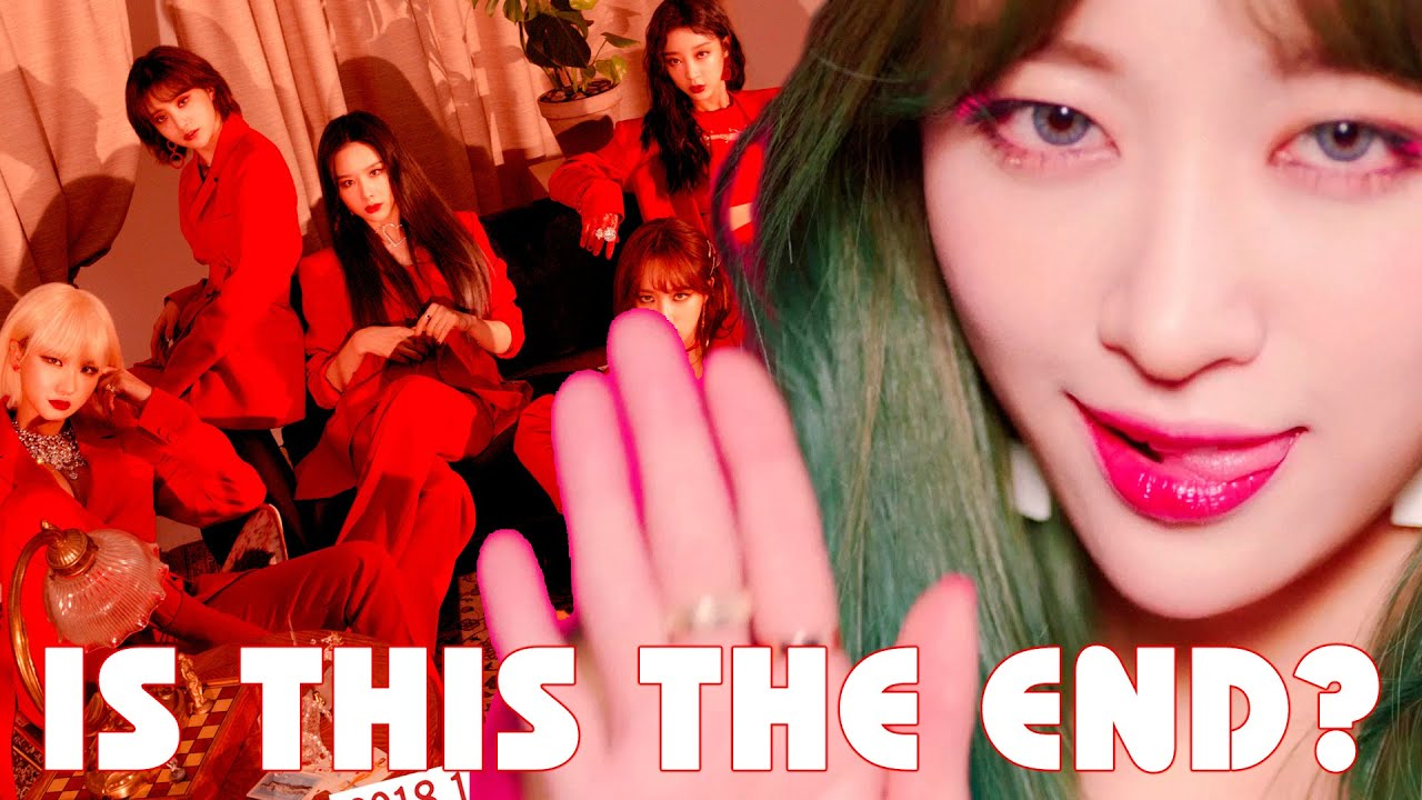 🔥 EXID Me and You theory and analysis with eng sub