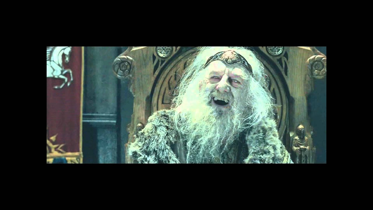 Don T Tempt Me Gif Lotr Lordoftherings Gandalf Discover