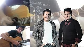 Baixar POR UM MINUTO - Bruno & Marrone -- Violão Instrumental - Karaokê Acústico (com letra)
