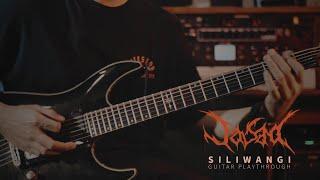 Jasad - Siliwangi (Guitar Playthrough)