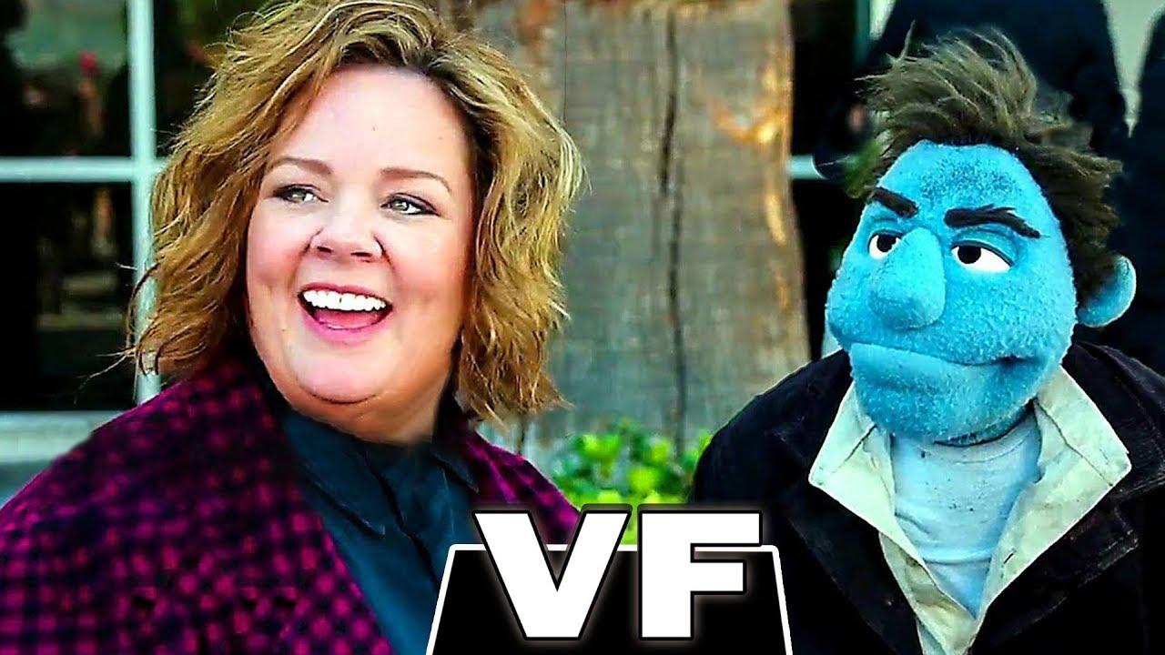 Film CARNAGE CHEZ LES PUPPETS Bande Annonce VF (2018) Melissa McCarthy, Comédie
