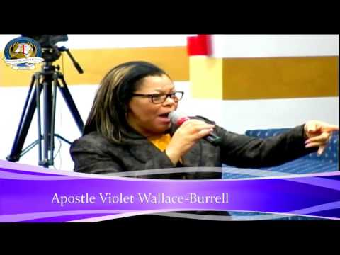 Powerful Deliverance & Prophetic Miracle Monday Night Service