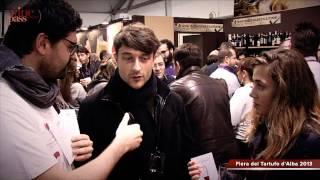 Alba Truffle Fair 2013 - Flash interview - Che tipo di Wine Lover sei?