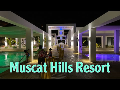 Muscat Hills Resort | Twins Post Birthday Celebration | Joe Callena