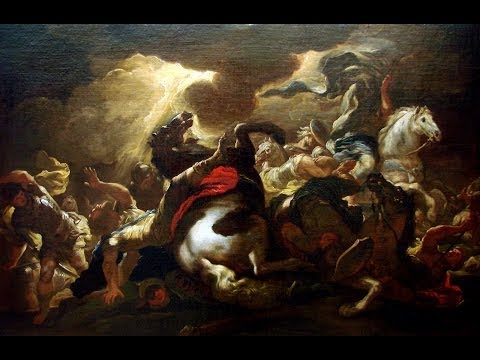 """Images of Saint Paul"" -- Pauline Letters, Video 9"