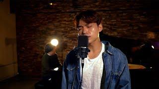 동하 (Dongha) - Too good at goodbyes cover (너목보5 만능 집수리기사 실력자 이동하 립싱크 곡)