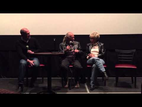 Q & A: THAT GUY DICK MILLER Dick Miller, Lainie Miller