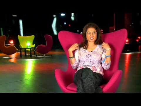 Kiran Ahluwalia live at WOMEX + interview