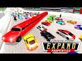 Car Games - Luxury Limo Taxi Driver City : Limousine Driving - Gameplay Android free games