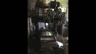 Продам координатно-расточной станок КРМ (КР-450) ,тел.0976109661 Роман,г.Львов