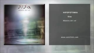 Sisa - Hipopotàmia (Single Oficial)