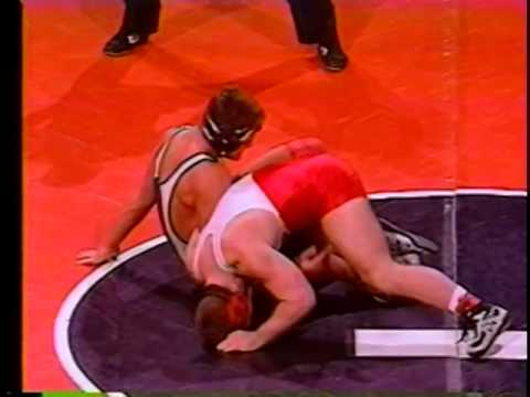 1999 Indiana Wrestling State Finals 2