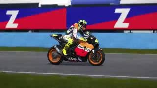 Valentino Rossi The Game - MotoGP(4-Stroke) 2003 - DONINGTON PARK
