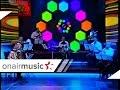 Big Band Bitonia - Instrumental 1 - Gezuar 2013 - 1st Channel