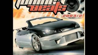 Tuning Beats 2003 vol.2 mixed by DJ HS