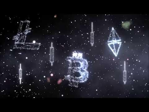 Bitcoin Ethereum Litecoin Technical Analysis Chart 9/18/2017 by ChartGuys.com