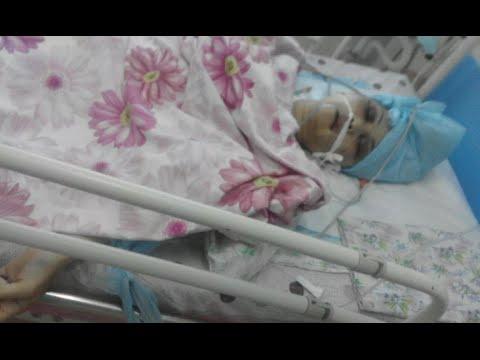 Баяна Есентаева сняли в больтнице, шокирующие Новости !!