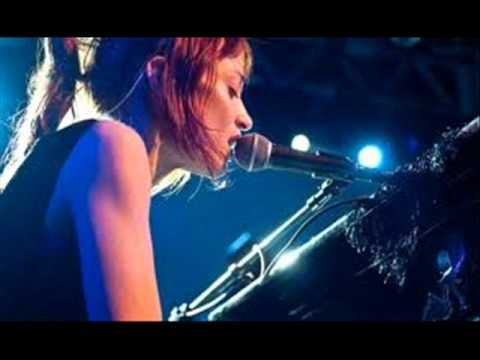 Fiona Apple   Valentine.wmv