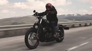 Customize Your Ride | Harley-Davidson thumbnail