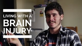 Broken Part 1: Living with a Brain Injury