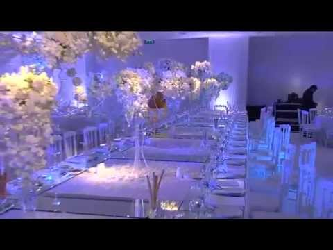 Harmony White Theme Wedding