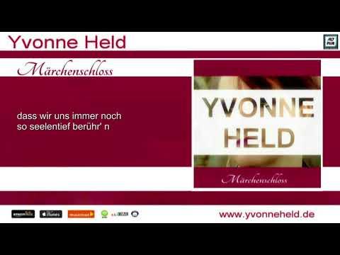 Yvonne Held - Märchenschloss [Lyrics Video] ADair Records LC 24553